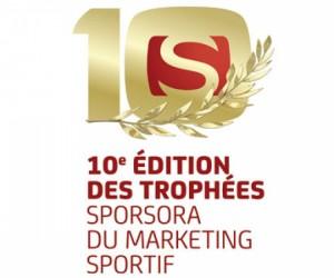 BNP Paribas remporte le Trophée SPORSORA de la décennie