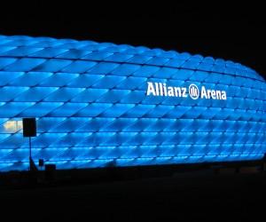 Allianz rejoint adidas et AUDI en tant qu'actionnaire du Bayern Munich
