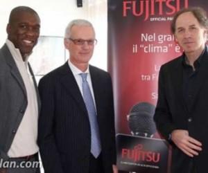 Sponsoring – Fujitsu rejoint le Milan AC