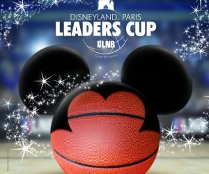 BON PLAN : 3 séjours VIP pour la «Disneyland® Paris Leaders Cup LNB» à gagner avec MasterCard !