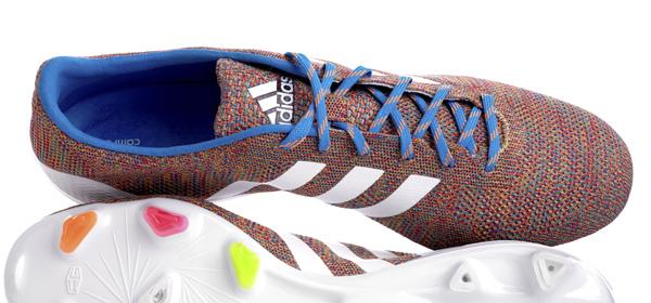 Samba primeknit adidas tricoté football