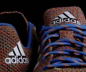 adidas et Luis Suarez dévoilent la «Samba primeknit», première chaussure de football tricotée !