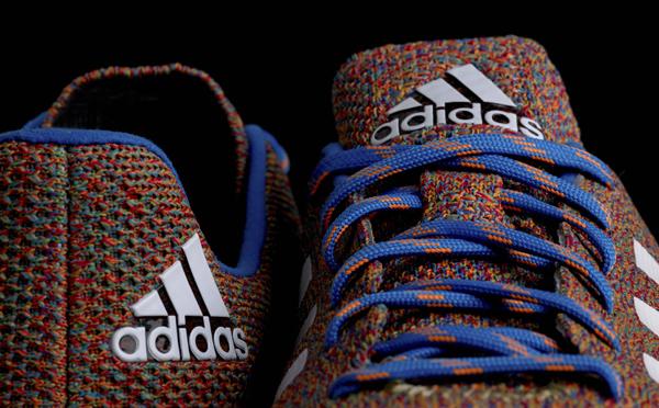 La Et Suarez Luis Dévoilent Adidas dCotrxBshQ