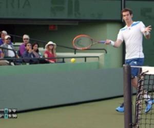 Andy Murray imprévisible dans la dernière publicité HEAD