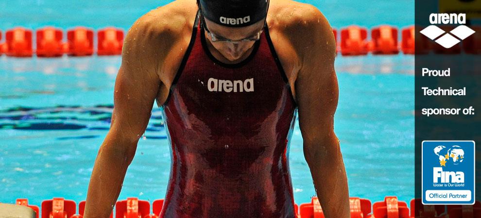 Federation internationale de natation amateur congratulate