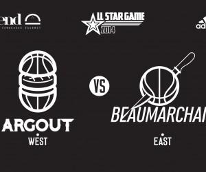 NBA / All Star Game 2014 : Blend et adidas France lancent une «Battle de Burgers» et un concours de dunk sur Instagram