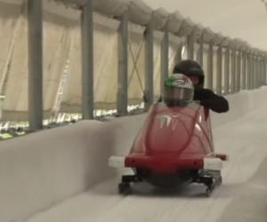 Sochi 2014 – Un bobsleigh Ferrari pour l'Italie
