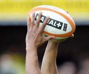 Droits TV – Le TOP 14 rugby en exclusivité sur Canal+ pour 296M€ sur les 4 prochaines saisons
