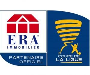 ERA Immobilier devient Partenaire Officiel de la Coupe de la Ligue