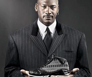 Michael Jordan 1741ème fortune du monde. Magic Johnson lui demande un prêt sur Twitter