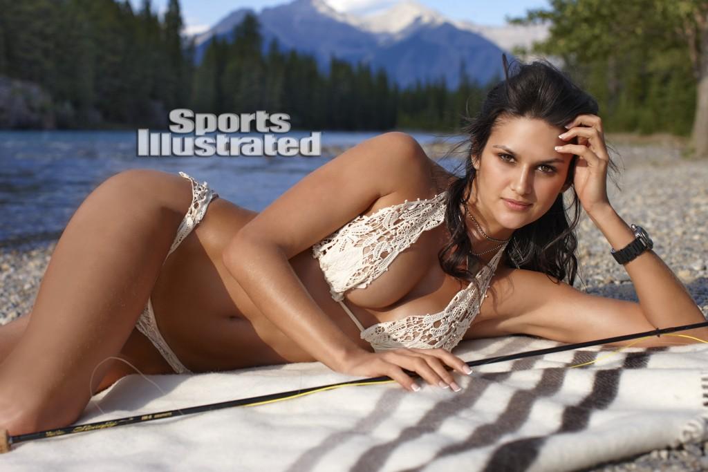 leryn franco sexy sports illustrated
