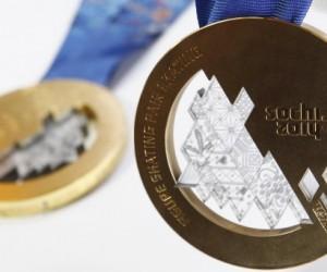 JO Sochi 2014 : 410 000€ de primes pour les 16 médaillés français
