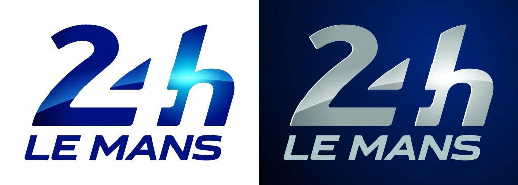 nouveau logo 24h le mans