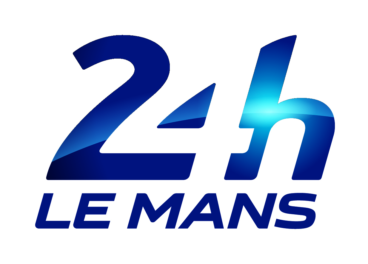 nouveau logo pour les 24 heures du mans sign leroy tremblot. Black Bedroom Furniture Sets. Home Design Ideas