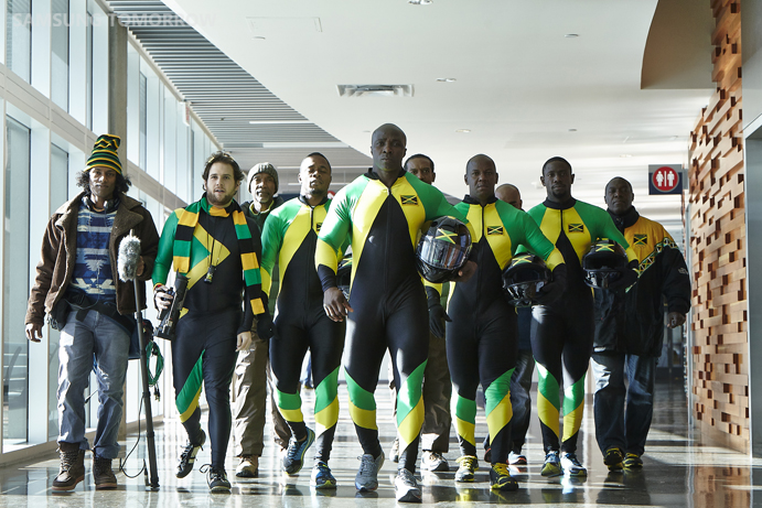samsung jamaican bobsleigh team sochi 2014 usain bolt