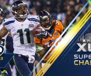 Le Super Bowl 2014 décroche la palme de la meilleure audience de l'histoire de la TV aux USA !