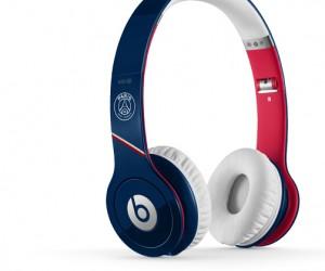 Casque audio Beats by Dre PSG en vente à 199,95€