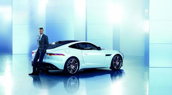 david beckham jaguar china sponsoring
