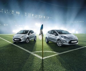 Sponsoring – Ford et l'UEFA Champions League, c'est fini !
