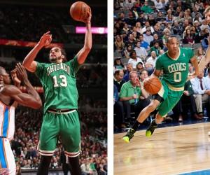 NBA – Boston et Chicago célèbrent la Saint Patrick avec des maillots collectors