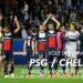 PSG chelsea audiences canal+