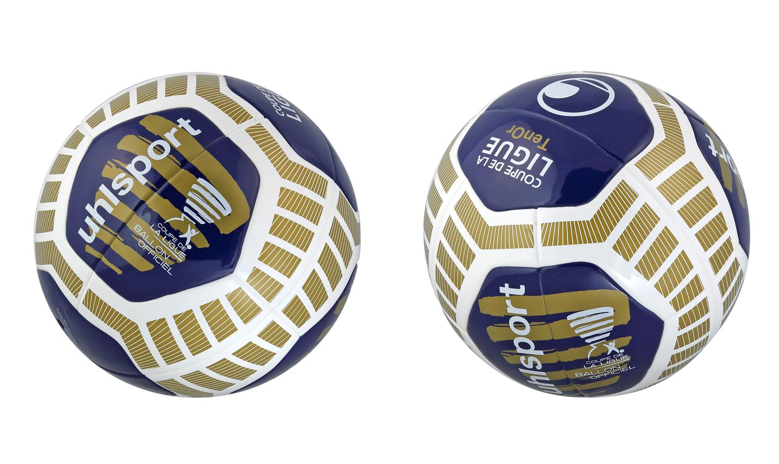 Concours 5 ballons uhlsport finale coupe de la ligue gagner - Finale coupe de la ligue 2014 ...