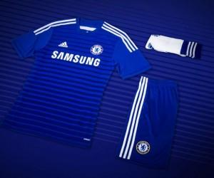 Turkish Airlines nouveau sponsor maillot de Chelsea FC en remplacement de Samsung ?