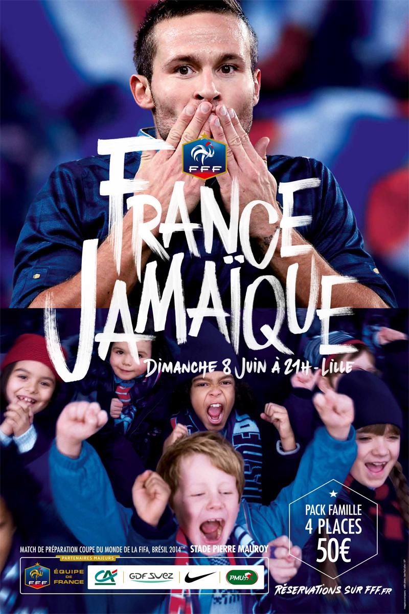 france jamaique