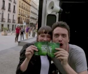 Heineken piège des espagnols et offre des places pour la Finale de la Champions League