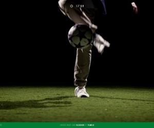 «Star Experience» – Heineken envoi les meilleurs jongleurs digitaux à Lisbonne pour la Finale de Champions League (vidéo sponsorisée)