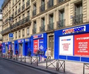 Intersport France annonce un chiffre d'affaires record pour 2017