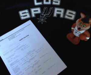 NBA – Tony Parker défie les Crazy Dunkers sur Twitter !
