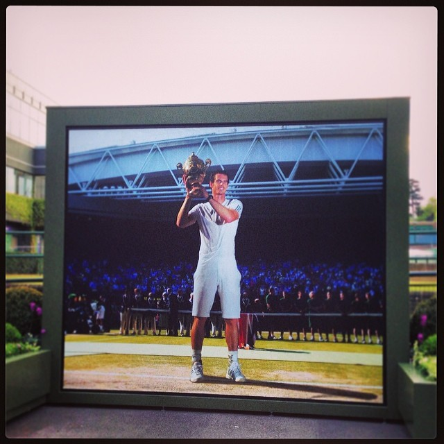 Tennis – Prize Money 2014 de Wimbledon