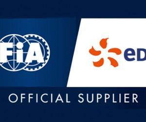 EDF devient Fournisseur Technique Officiel de la FIA