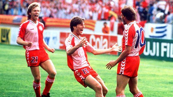 Nouveaux maillots 2014 2015 du stade de reims hummel - Coupe du monde mexique 1986 ...