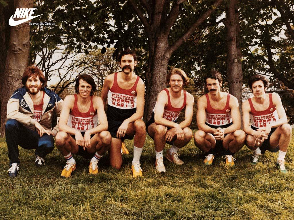 Vintage Running Digital