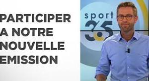 La chaîne TV Sport365 lance une nouvelle émission de jeu, devenez candidat et défiez la rédaction !