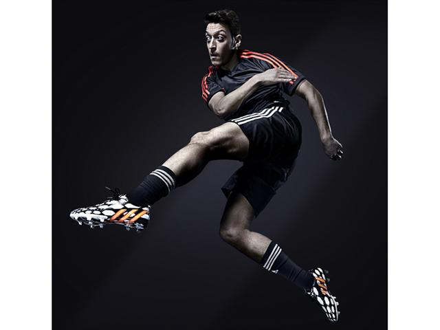 adidas ozil boots world cup 2014