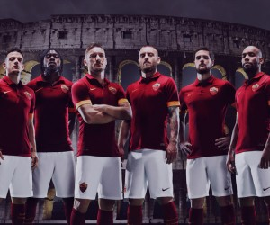 L'AS Roma fait appel au crowdsourcing sur Reddit pour la refonte de son site officiel