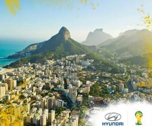 Retour sur le dispositif Hyundai pour la Coupe du Monde 2014 avec Vincent Bernard,Directeur Marketing et Communication de la marque