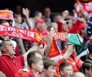 Liverpool remporte la Premier League du côté des droits TV 2013/2014 avec 120M€ !