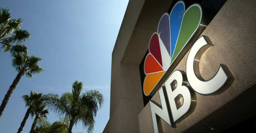 FILE: NBC Universal Confirms Purchase Of Weather Channel