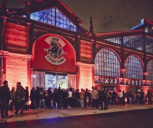 Nike ouvre les portes de la «Phenomenal House Paris» pour 4 jours