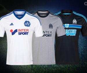 adidas ne prolongera pas son contrat avec l'Olympique de Marseille après 2018