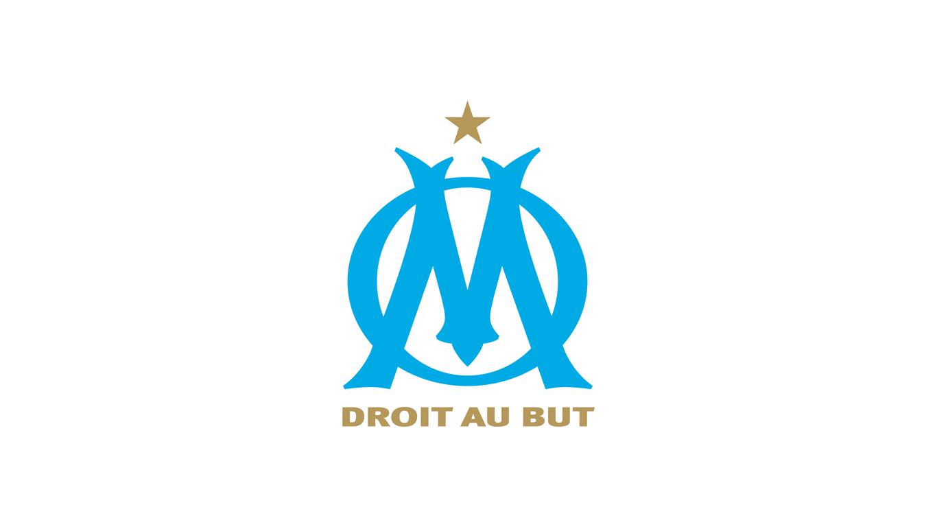Offre emploi community manager olympique de marseille cdi - Logo de l olympique de marseille ...