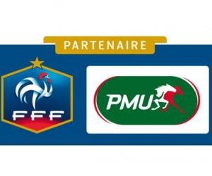 Le PMU renouvelle son partenariat avec la Fédération Française de Football (2014-2018)