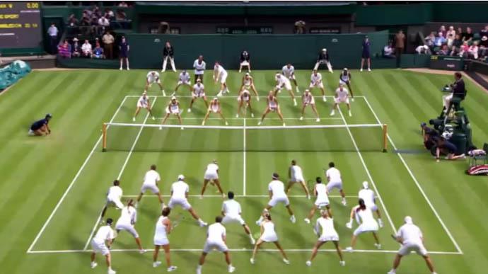 bbc sport wimbledon 2014 commercial