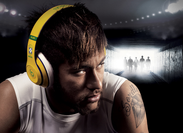 beats by dre fifa sony ambush marketing