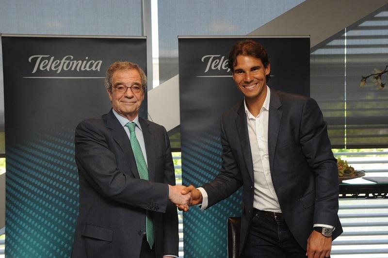 nadal telefonica sponsoring tennis 2020 movistar