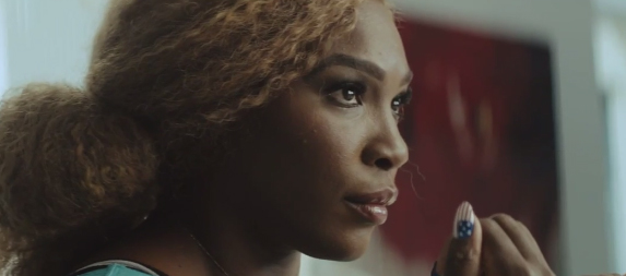 serena williams beats by dre commercial